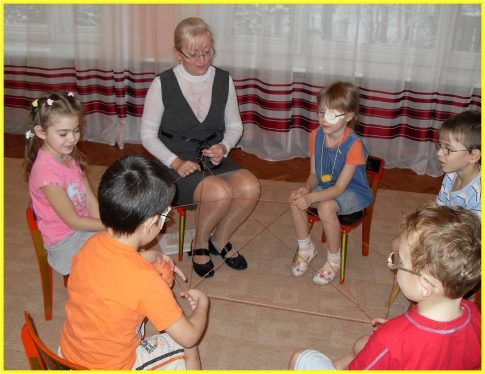 осторожно Помощь психолога в определении воришки в кругу детей что любил